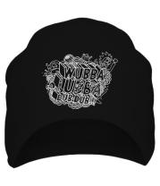 Шапка Wubba Lubba dub dub