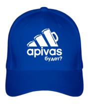 Бейсболка APIVAS будет?