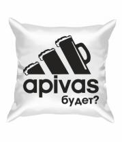 Подушка APIVAS будет?