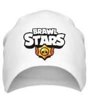 Шапка  Brawl Stars multi-colored