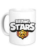 Кружка  Brawl Stars multi-colored