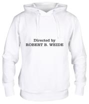 Толстовка Directed by Robert B. Weide