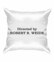 Подушка Directed by Robert B. Weide