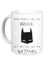 Кружка Batman