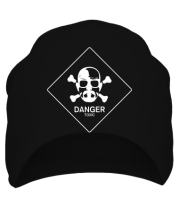 Шапка DANGER