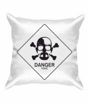 Подушка DANGER