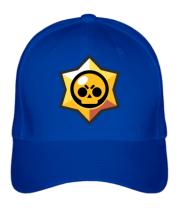 Бейсболка Brawl Stars minimal logo