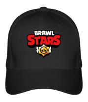 Бейсболка Brawl Stars Logotype