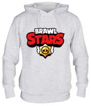 Толстовка Brawl Stars Logotype