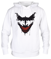 Толстовка Joker