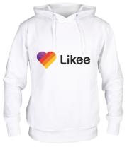 Толстовка Likee logo