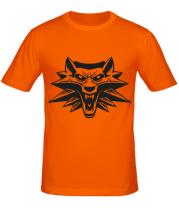 Мужская футболка The Witcher