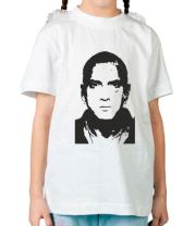 Детская футболка  Eminem