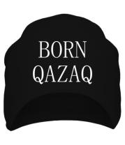 Шапка BORN QAZAQ