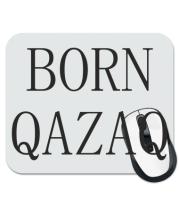 Коврик для мыши BORN QAZAQ