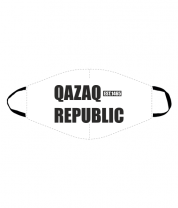 Маска QAZAQ REPUBLIC