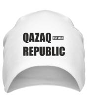 Шапка QAZAQ REPUBLIC