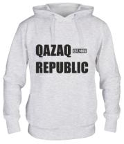 Толстовка QAZAQ REPUBLIC