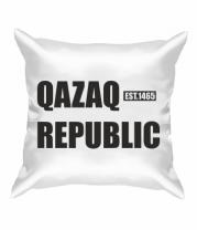Подушка QAZAQ REPUBLIC