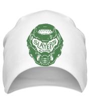 Шапка DOOM Slayer Club