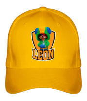 Бейсболка BS Leon emblem shield