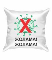 Подушка Жолама вирус