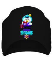 Шапка Brawl stars Mr Penguin