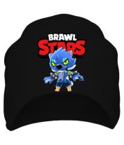 Шапка Brawl stars werewolf