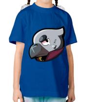 Детская футболка Default row
