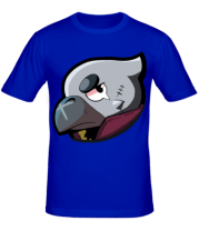 Мужская футболка Default row