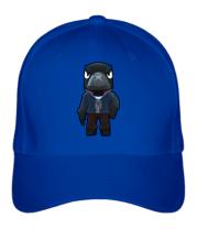 Бейсболка Crow