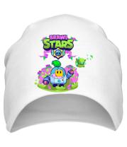 Шапка Sprout Brawl Stars art