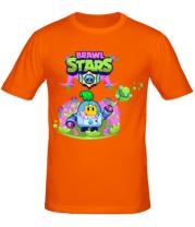 Мужская футболка Sprout Brawl Stars art