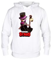 Толстовка худи Mortis Brawl Stars Hero