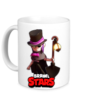 Кружка Mortis Brawl Stars Hero