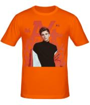 Мужская футболка A4 ART 2