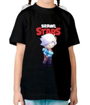 Детская футболка Colette Brawl Stars