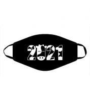 Маска Новый Год