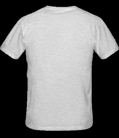 Мужская футболка Новый Год , Год Быка