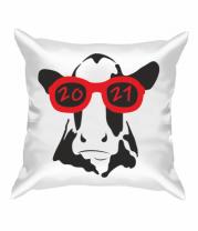 Подушка Год Коровы