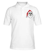 Мужская футболка поло Dead Morose