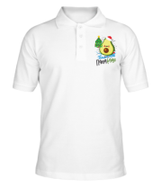 Мужская футболка поло ПапаКадо