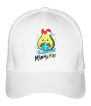 Бейсболка МамаКадо