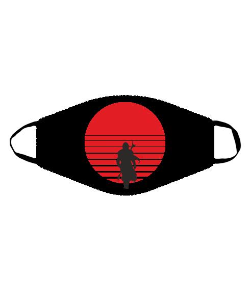 Маска Mandalorian