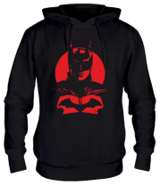 Толстовка худи Batman