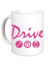 Кружка Drive