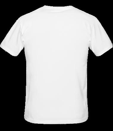 Мужская футболка Drive