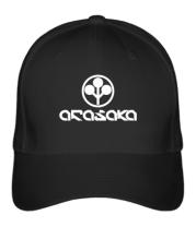 Бейсболка ARASAKA CyberPunk