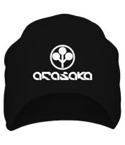 Шапка ARASAKA CyberPunk