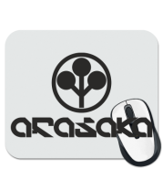 Коврик для мыши ARASAKA CyberPunk